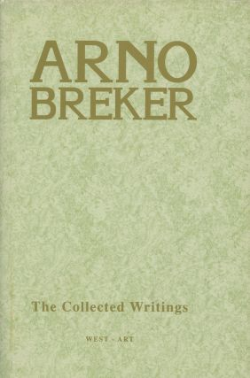 The Collected Writings