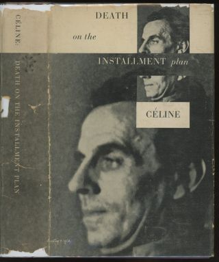 Death on the Installment Plan (The Modern Readers Series). Louis-Ferdinand Celine, John Marks,...