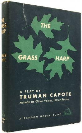 The Grass Harp: A Play