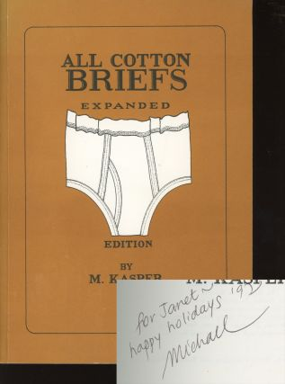All Cotton Briefs