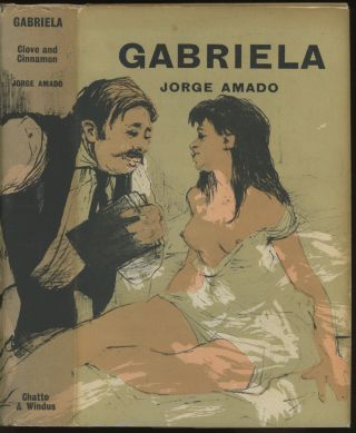 Gabriela: Clove and Cinnamon