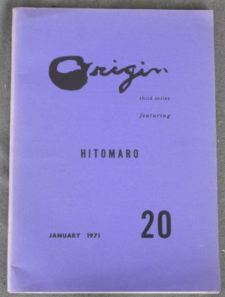 Origin, 53 issues, a large, incomplete run from the first...