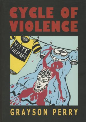 Cycle of Violence (Atlas Eclectics 3)