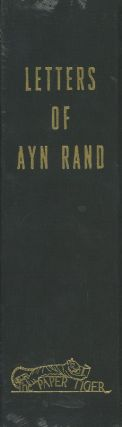 Letters of Ayn Rand -- Deluxe Edition