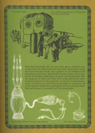 A Treasury of Air Contraptions