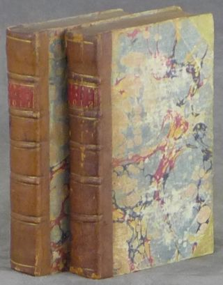 The Works of Mr. Thomas Otway, in two volumes, consisting of his Plays, Poems and Love-Letters...