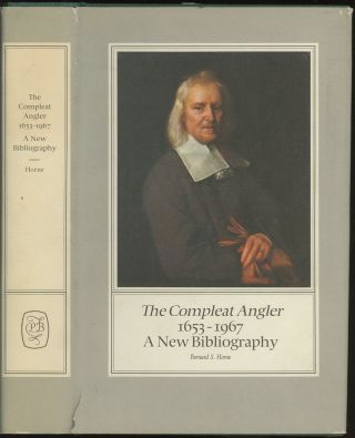 The Compleat Angler, 1653-1967: A New Bibliography
