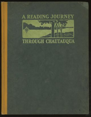 A Reading Journey Through Chautauqua