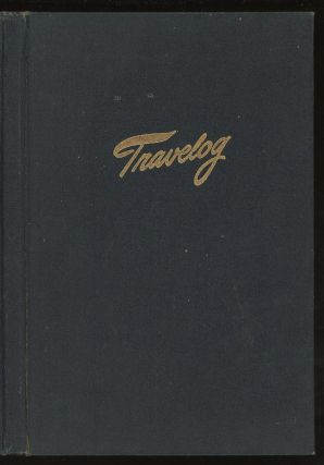 Travelog: notes of a trip through Africa, the Middle East, the Mediterranean, and Europe,...