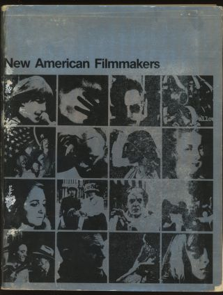 New American Filmmakers: Selections from the Whitney Museum of American Art Film Program