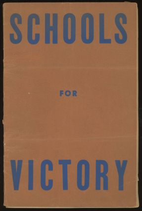 Schools for Victory