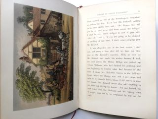 Down the Road or Reminiscences of a Gentleman Coachman -- in fine binding