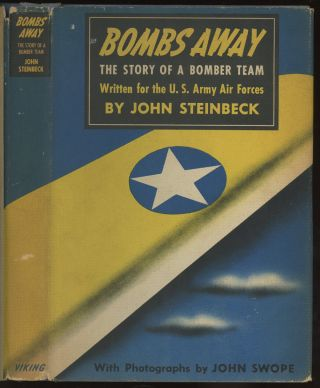 Bombs Away: The Story of a Bomber Team, written for...