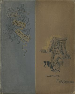 Old Uncle Ned, Illustrated by G. W. Brenneman. S. C. Foster, Stephen Foster, ill G. W. Brenneman