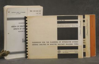 Guidebook for the Planning of Integrated Atomic Defense Shelters in...
