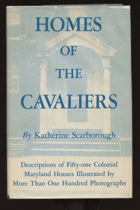 Homes of the Cavaliers