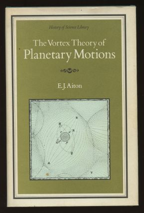 The Vortex Theory of Planetary Motions