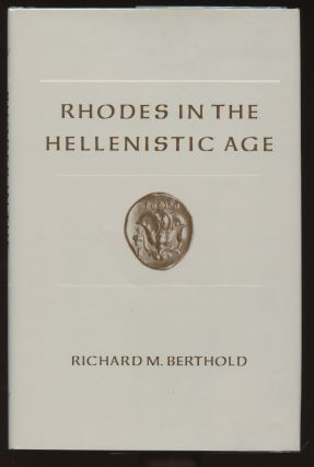 Rhodes in the Hellenistic Age