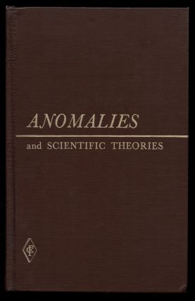 Anomalies and Scientific Theories
