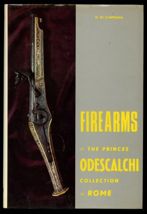 Firearms in the Princes Odescalchi Collection in Rome