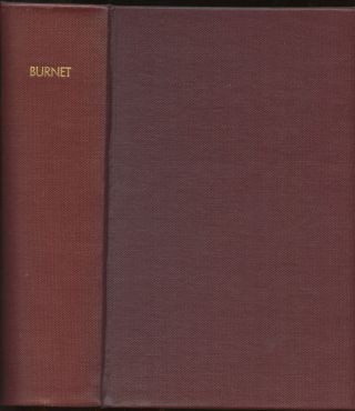 Bishop Burnet's History of His Own Time: From the Restoration of Charles II to the Treaty of...