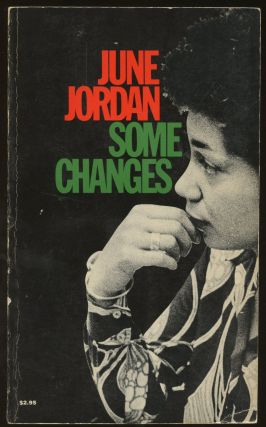 Some Changes. June Jordan