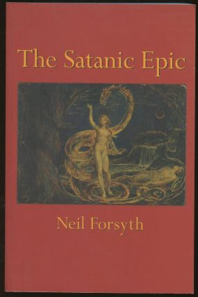 The Satanic Epic. Neil Forsyth