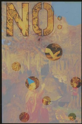No: A Journal of the Arts [Complete seven volume run: Issue 1, Winter 2003; Issue 2, 2003; Issue 3, 2004; Issue 4, 2005; Issue 5, 2006; Issue 6, 2007; and Issue 7, 2008]