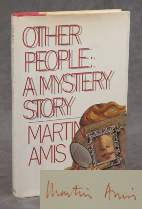 Other People: A Mystery Story. Signed.