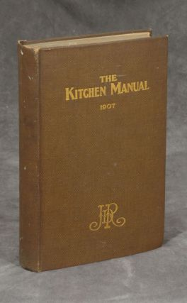 The Kitchen Manual