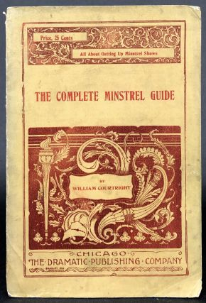 The Complete Minstrel Guide