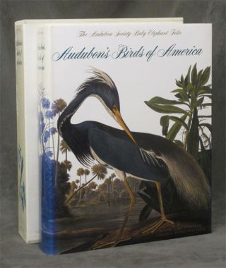 Audubon's Birds of America - The Audubon Society Baby Elephant...