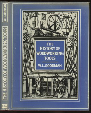 The History of Woodworking Tools