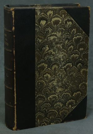 Bound volume of 27 pamphlets on Tariffs, Iron & Steel...