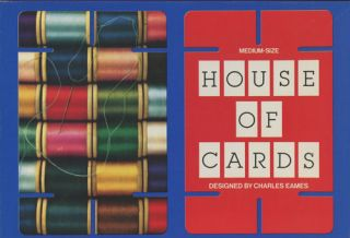 House of Cards (Medium-Size)