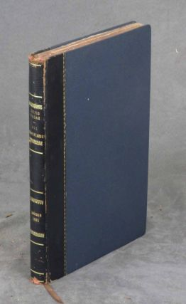 The commentaries of C. Julius Caesar of his wars in...