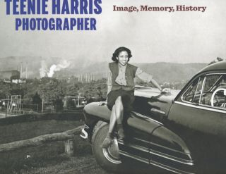 Teenie Harris, Photographer: Image, Memory, History - with an original vintage photo by Harris