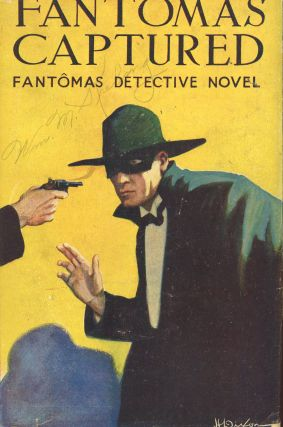 Fantomas Captured