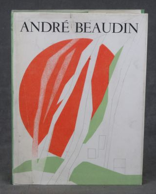 Andre Beaudin