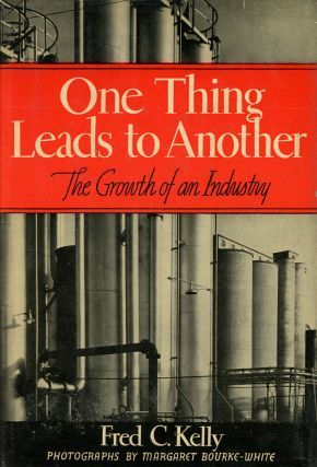 One Thing Leads to Another: The Growth of an Industry