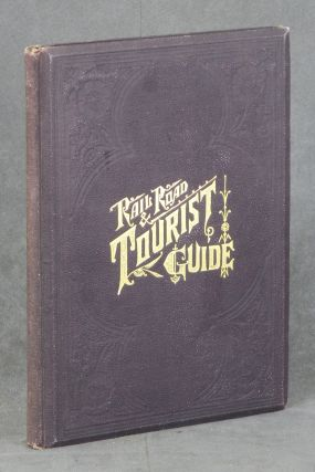 Chicago, Rock Island & Pacific Railway Guide with Popular Routes...