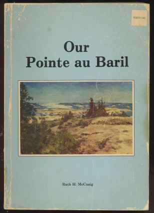 Our Pointe au Baril