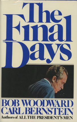 The Final Days (SIGNED)