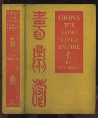 China: The Long-Lived Empire