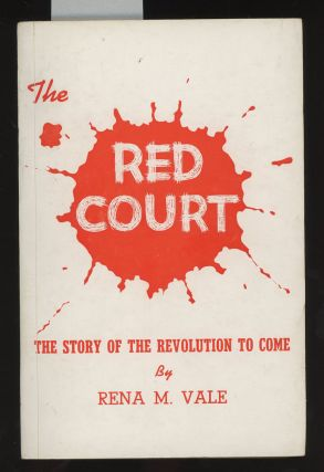 The Red Court, Last Seat of National Government of The...