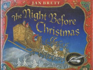 The Night Before Christmas (SIGNED)