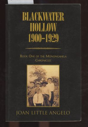 The Monongahela Chronicles, Complete in Five Volumes