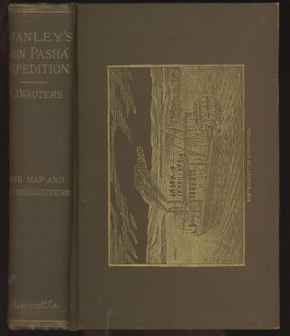 Stanley's Emin Pasha Expedition. A. J. Wauters