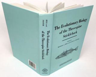 The Evolutionary Biology of the Threespine Stickleback