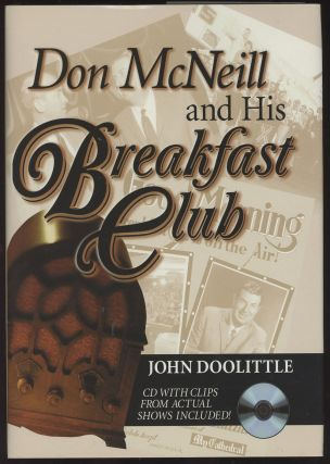 Don McNeill and His Breakfast Club. John Doolittle